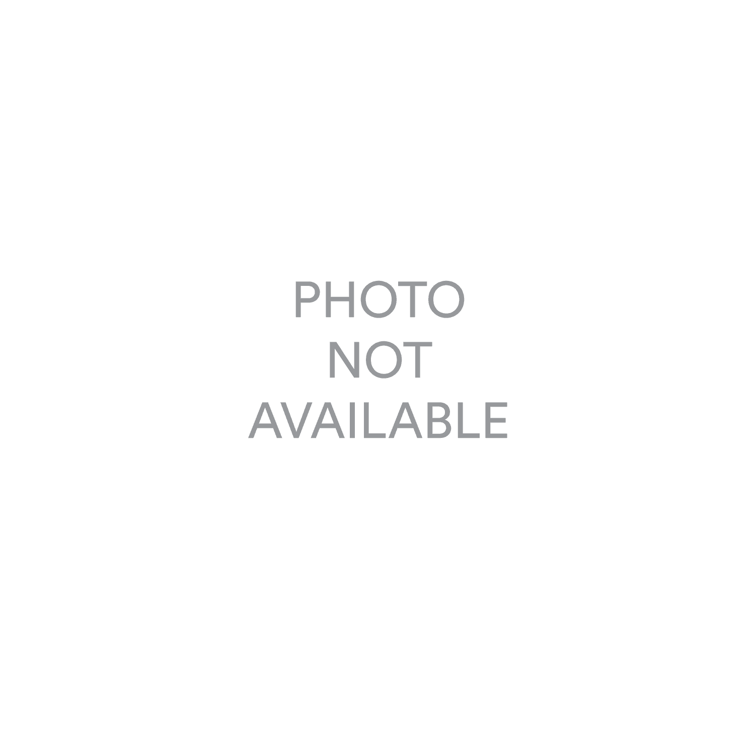 Bold Silver Crescent Hoop Earrings