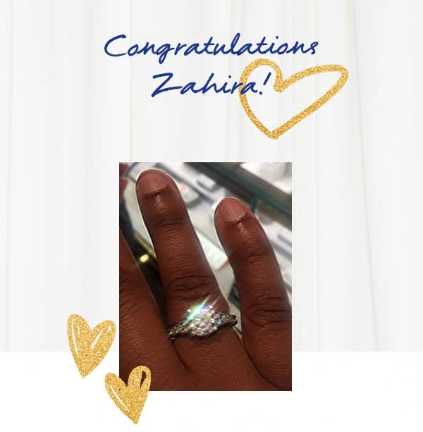 Zahira Ismile